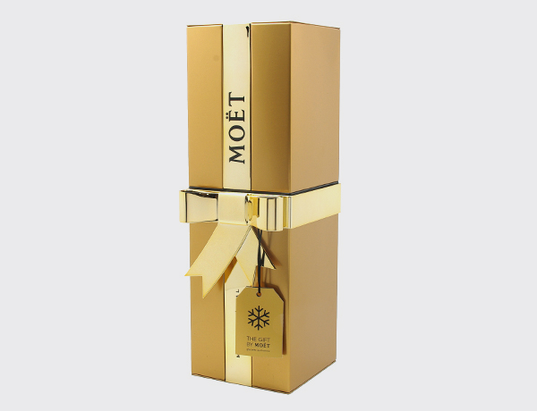 Moet brut imperial The Gift